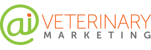 Affordable Image Veterinary Marketing logo