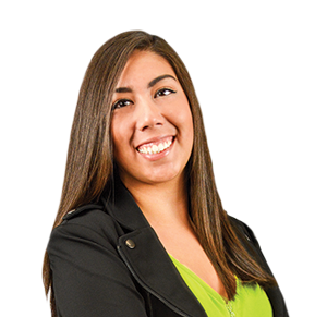 Liz Acosta - Director of Online Marketing