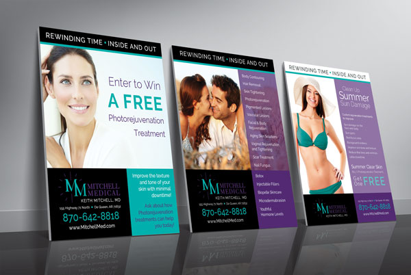 Mitchell Medical Marketing Posters by Affordable Image