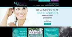 Mitchell Medical Web Design