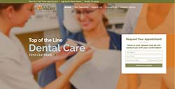Fox Valley custom web design by Affordable Image