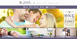 Pearl Dental Online Marketing