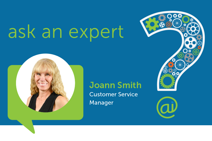 Ask the Expert | Joann Smith