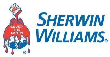 Sherwin Williams bad logo