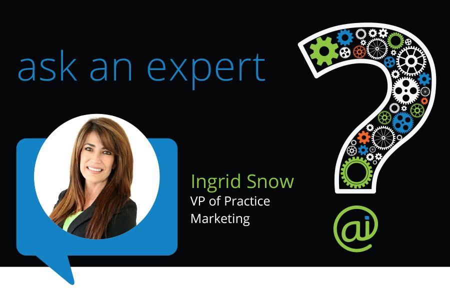 Ingrid Snow