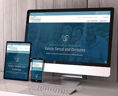 Lake Belton Family Dental and Dentures